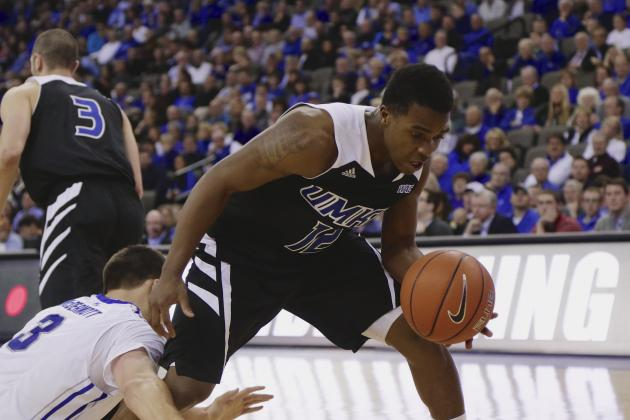The Most Exciting NCAA Basketball Players from Schools You've Never Heard Of