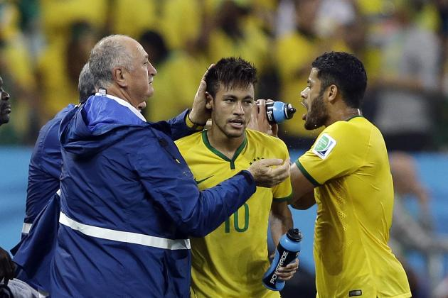 Key Selection Dilemmas Facing Brazil in World Cup Clash with Mexico