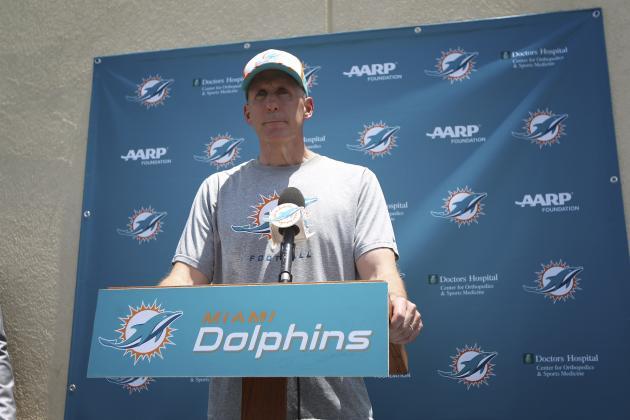 Rounding Up the Latest Miami Dolphins Offseason Buzz