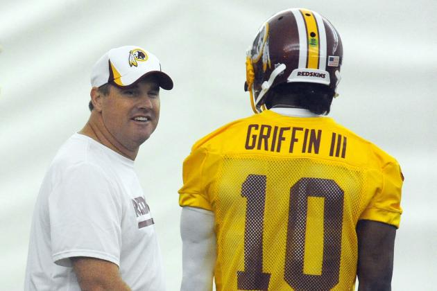 Rounding Up the Latest Redskins Offseason Buzz