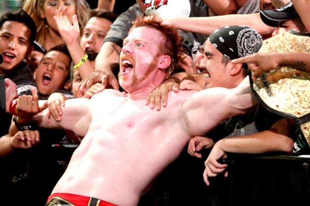 WWE Money in the Bank 2014: Most Underrated Matches in Event's History