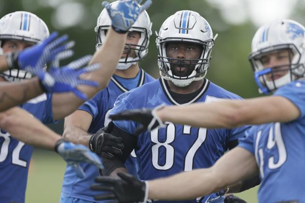 Winners and Losers of Detroit Lions Offseason so Far