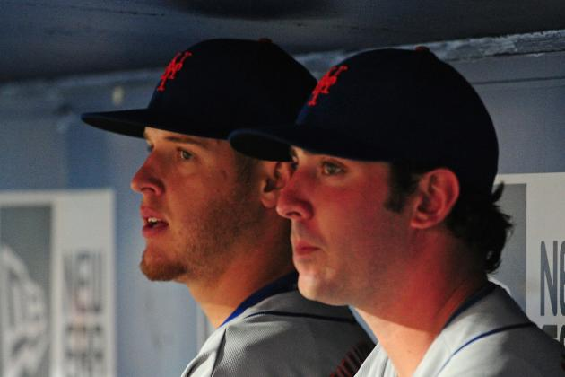 Predicting the New York Mets' Starting Rotation in 2015
