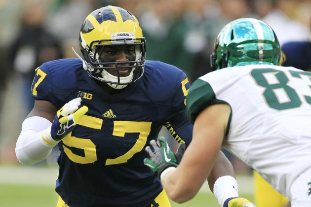 Re-Evaluating Michigan's 2011 Recruiting Class