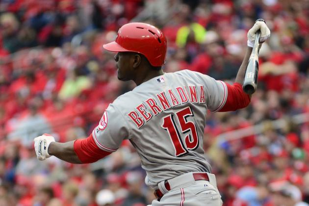 The Biggest Issues Cincinnati Reds Must Address at the Trade Deadline
