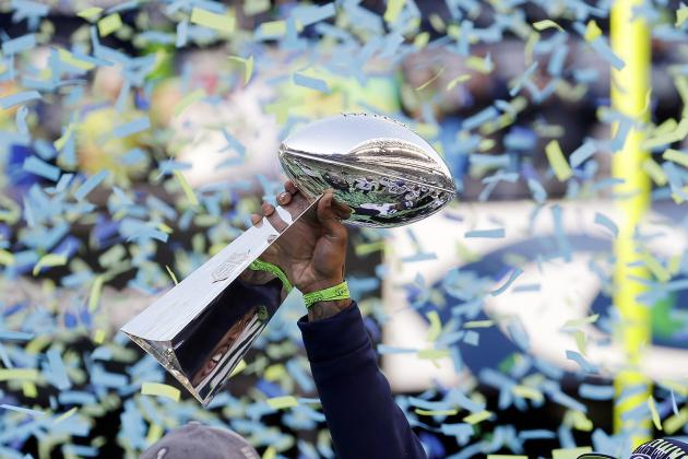 Reviewing the Latest Super Bowl Odds, Post-OTAs Edition