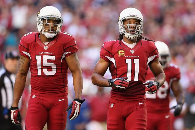 Arizona Cardinals: Position Breakdown, Depth Chart Analysis at Wide Receiver