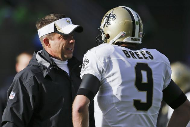 4 Bold (and 4 Slightly Less Bold) 2014 Predictions for the New Orleans Saints