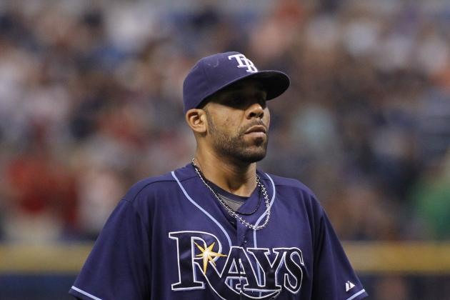 MLB Trade Rumors: Ideal Destinations for Top 5 Players
