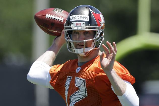 Tampa Bay Buccaneers: Breaking Down All the New Faces on the 2014 Bucs