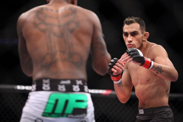 The 10 Best Unranked UFC Fighters