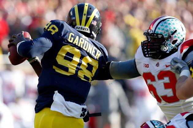 Power Ranking Michigan's 2014 Schedule from Easiest to Toughest