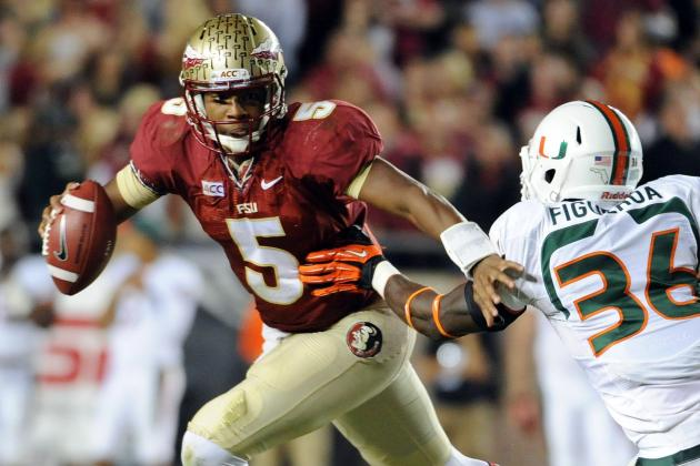 Power Ranking Miami's 2014 Schedule from Easiest to Toughest