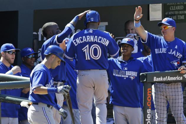 3 Biggest Issues Toronto Blue Jays Must Address at the Trade Deadline