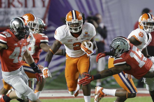 Re-Evaluating Clemson's 2011 Recruiting Class