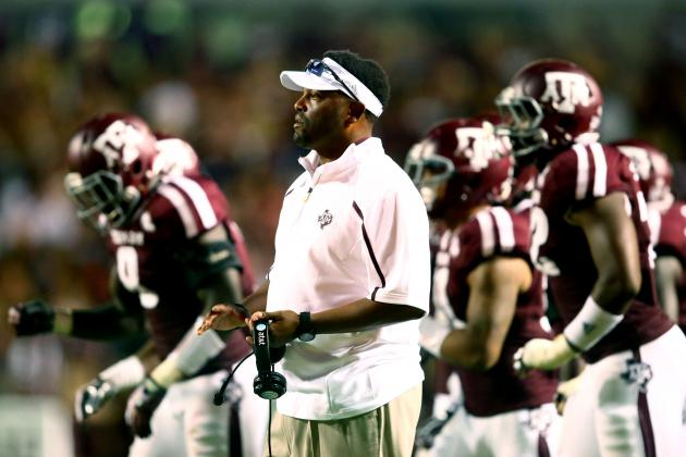 5 Uncommitted 2015 Recruits Who'll Help Texas A&M Land No. 1 Recruiting Class
