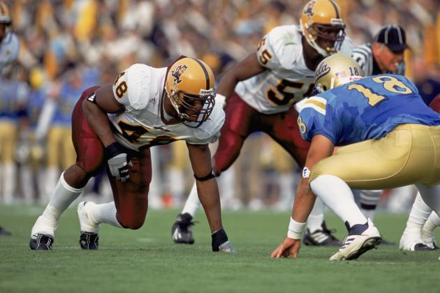 Pac-12 Football: 10 Best Players from BCS Era