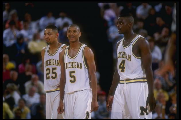 Michigan Basketball: The Biggest NBA Success Stories in Wolverines History