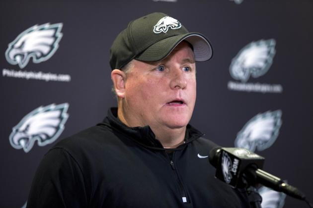Identifying the Philadelphia Eagles' Biggest Flaws Ahead of 2014 Season