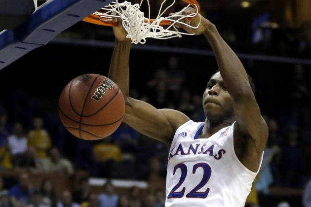 2014 NBA Mock Draft: Jonathan Wasserman's Final 2-Round Predictions