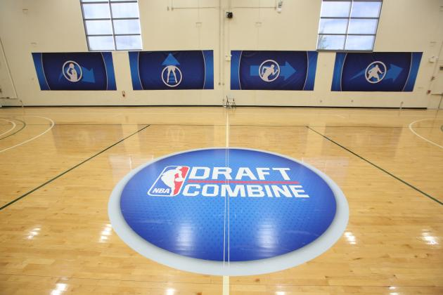4 2014 NBA Draft Prospects Dallas Mavericks Must Target
