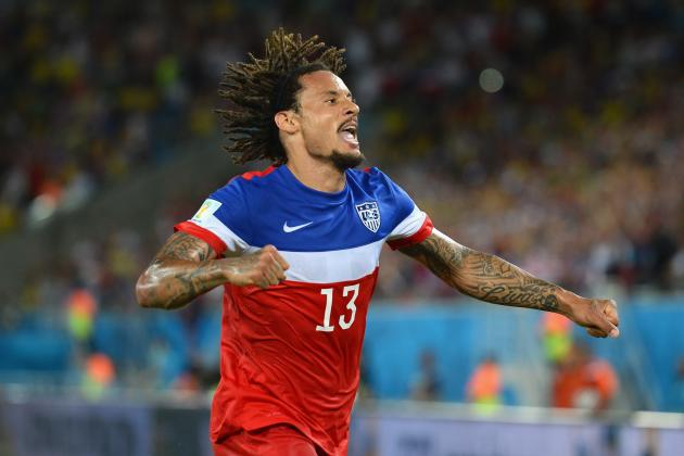 5 Things for USA Fans to Look Forward to in Wake of Win vs. Ghana