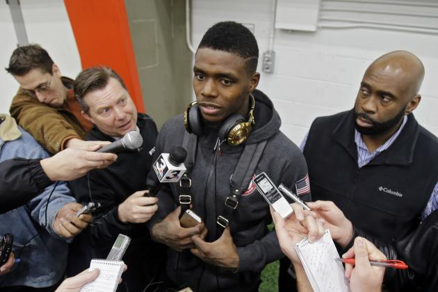 Winners and Losers of the Cleveland Browns' Offseason Thus Far