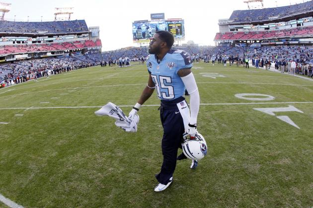 Winners, Losers of Tennessee Titans Offseason So Far