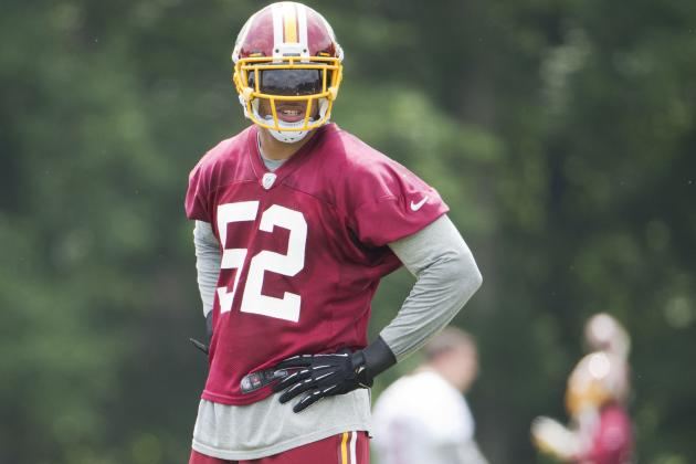 Winners, Losers of Washington Redskins Offseason So Far