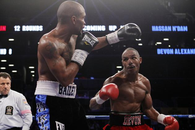 Devon Alexander vs. Jesus Soto Karass: Preview, Prediction for Welterweight Bout