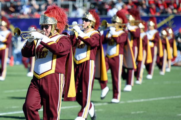 USC Football: Power Ranking Trojans' 2014 Schedule from Easiest to Toughest
