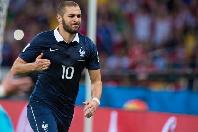 Key Battles That Will Shape France's Clash with Switzerland