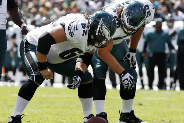 Winners and Losers of the Philadelphia Eagles Offseason so Far