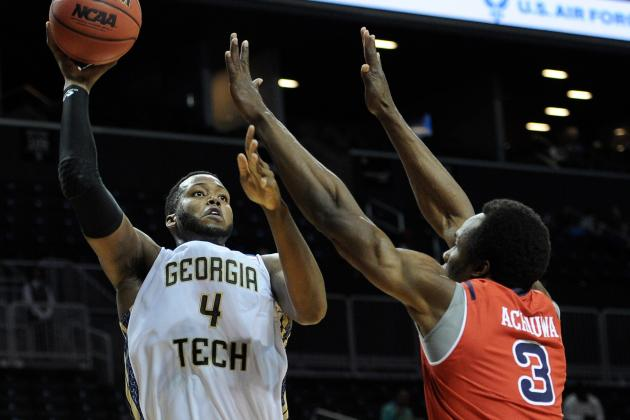 Hypothetical College Basketball Trades That Make Both Teams Better