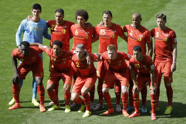 Belgium vs. Algeria: 6 Things We Learned