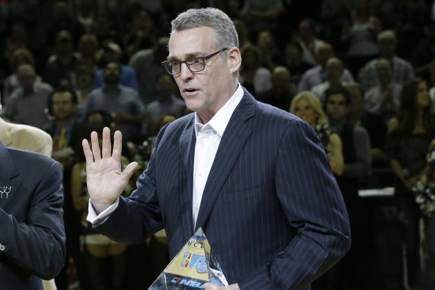 Every NBA General Manager's Draft Track Record