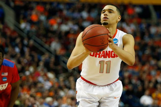 Ranking Houston Rockets' Most Realistic 2014 NBA Draft Picks