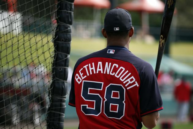 Odds of Each Atlanta Braves Trade Chip Being Moved at the Deadline