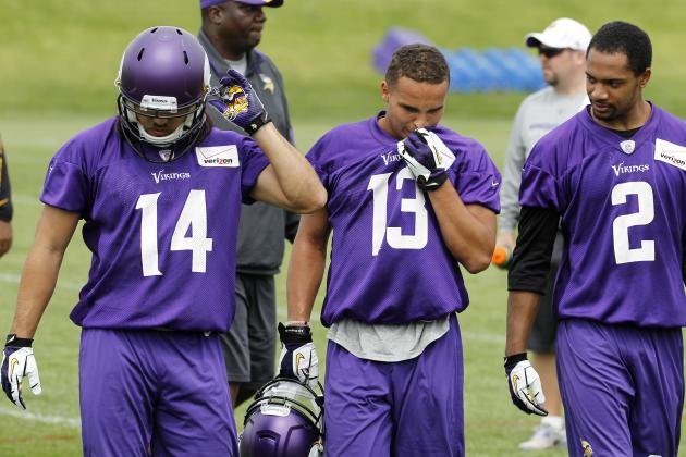 Minnesota Vikings: 5 Undrafted Players Who Could Prove to Be Gems