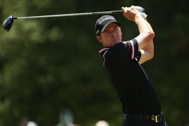 Stock Watch for the United States' Ryder Cup Candidates After 2014 US Open