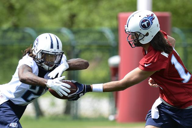 Breaking Down All the New Faces on the 2014 Tennessee Titans