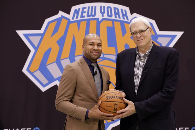 Making the Call on NY Knicks' Toughest Offseason Decisions