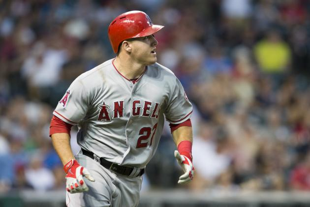 MLB Picks: Los Angeles Angels vs. Cleveland Indians