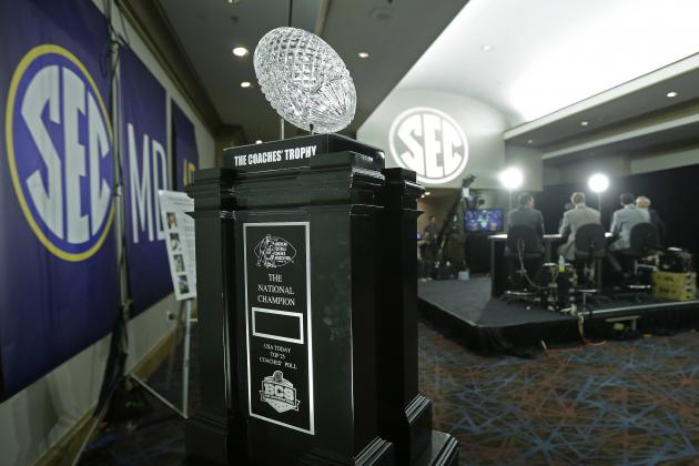 Biggest Remaining Challenge Each SEC Coach Faces This Offseason