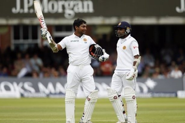 The Top 10 Most Prolific Batting Partnerships in Test Cricket History