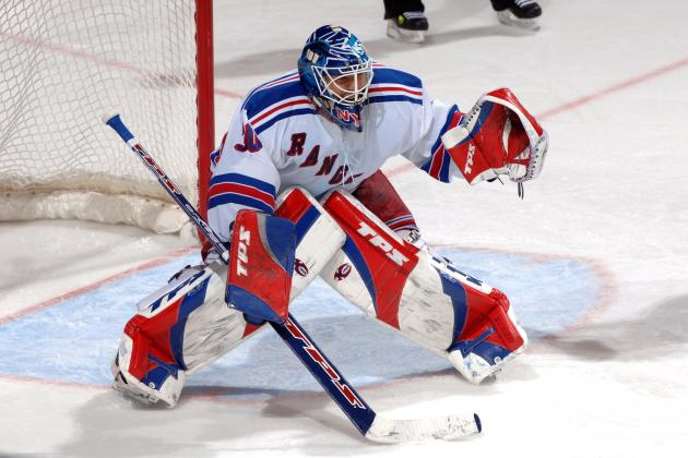 Ranking the 5 Greatest Rookie Seasons in New York Rangers History