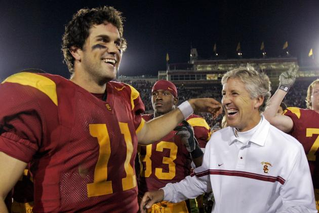 USC Football Recruiting: 10 Best Trojan Recruits from BCS Era