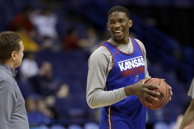 5 Reasons Why Cleveland Cavaliers Must Still Consider Drafting Joel Embiid