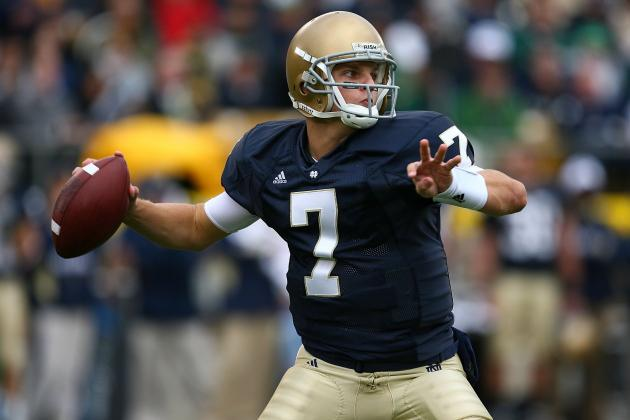 Notre Dame Football Recruiting: 10 Best Irish Recruits from BCS Era