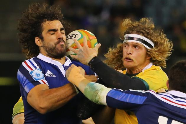 Australia V France: 5 Key Battles for Sydney Test